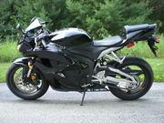2012 Honda CBR. 600 RR мотоцикл спортивный мотоцикл