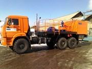 Продам цементировочные агрегаты АЦ-32 на шасси Камаз или Урал