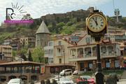 5 дней в Тбилиси с экскурсиями!