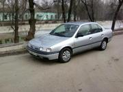 Продам Nissan Primera 1992г., цвет серебро, объем 1, 6