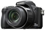 Sony H50 оснащена объективами Carl Zeiss Vario-Tessar