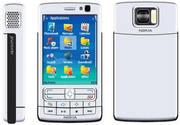 Nokia N 97 (новый) документы. Торг